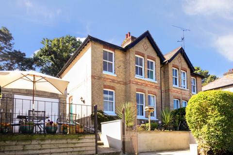 2 bedroom semi-detached house for sale - Gordon Road, Branksome, Dorset, BH12