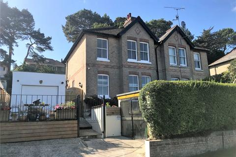 2 bedroom semi-detached house for sale - Gordon Road, Branksome, Dorset, BH12