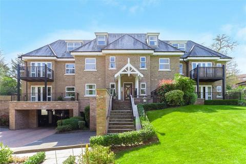 2 bedroom flat to rent - Long Gables, South Park, Gerrards Cross, SL9