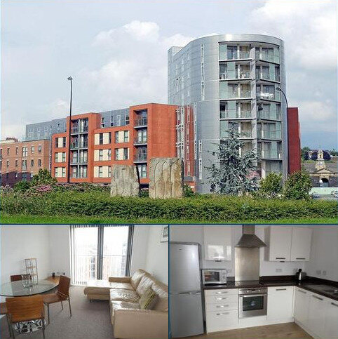 2 bedroom apartment to rent - Daisy Spring Works (D265), 1 Dun Street, Sheffield, S3 8DU