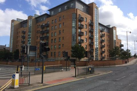 1 bedroom apartment to rent - Merchants Quay