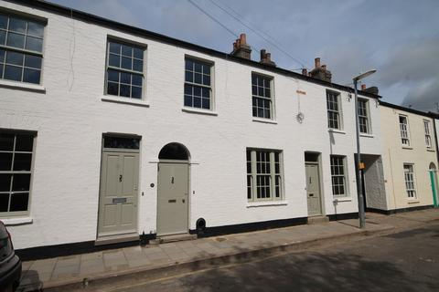 3 bedroom terraced house to rent - City Road, Cambridge