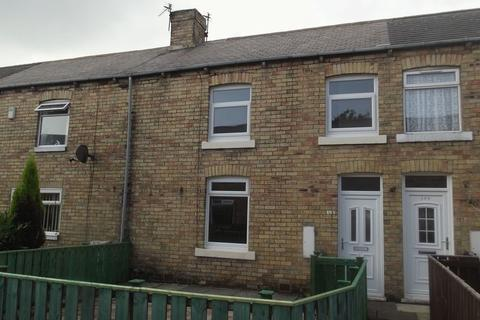 2 bedroom terraced house to rent - Maple Street, Ashington