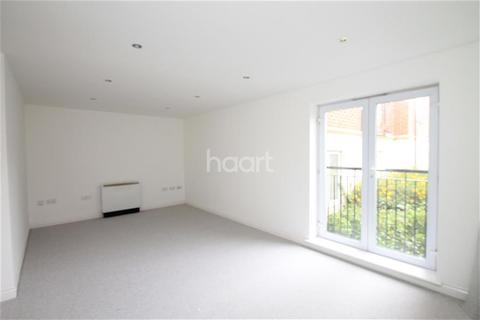 2 bedroom flat to rent - Bradgate Street off Blackbird Road
