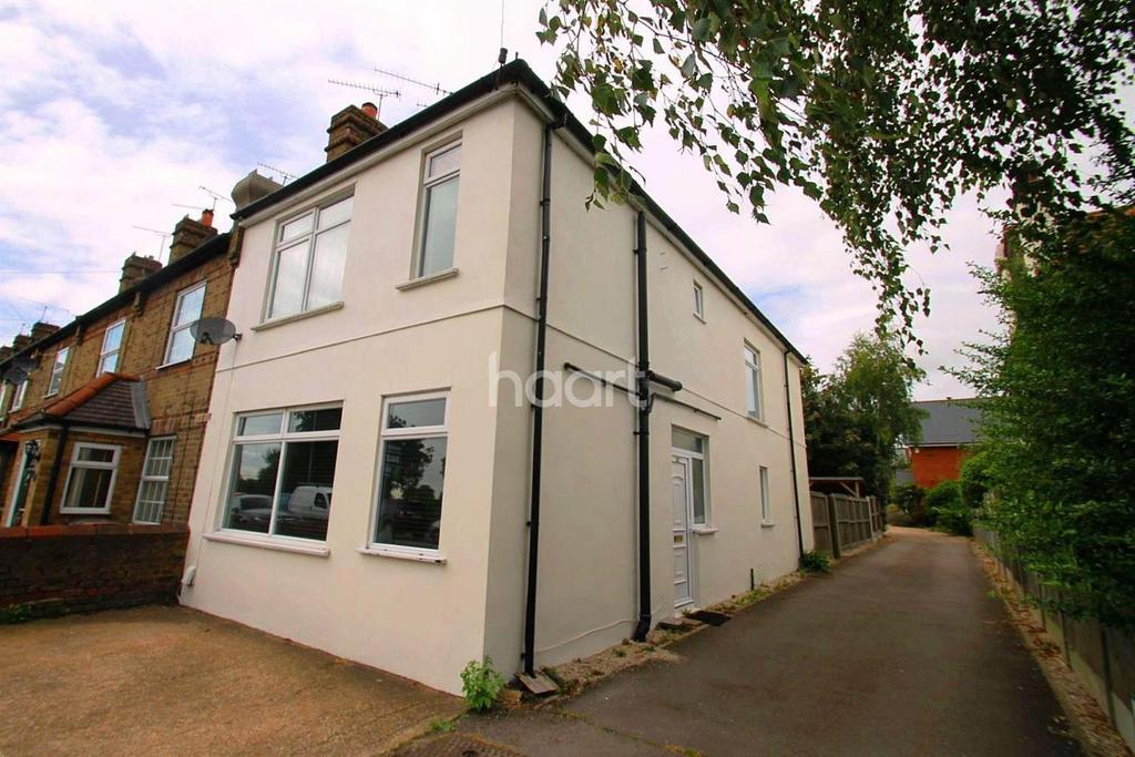 3 Bedrooms End Of Terrace House for sale in Rainsford Road, Chelmsford