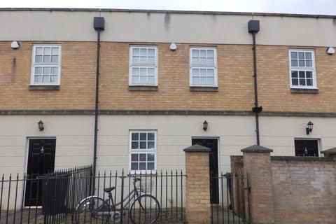 2 bedroom townhouse to rent - BISHOPFIELDS DRIVE, LEEMAN ROAD, YO26 4WY