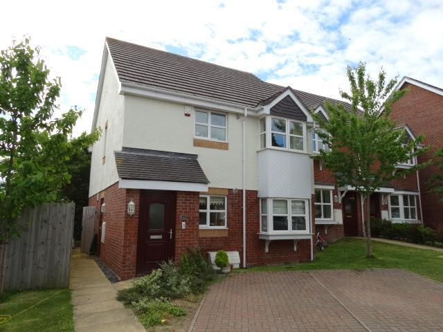 2 Bedrooms Ground Flat for sale in 10 The Orchard, Rhos on Sea, LL28 4ES