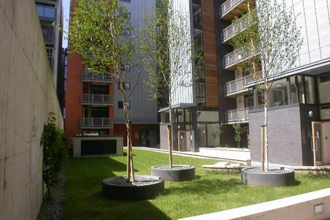 1 bedroom flat to rent - The Base, Arundel Street, Castlefield, Manchester, M15