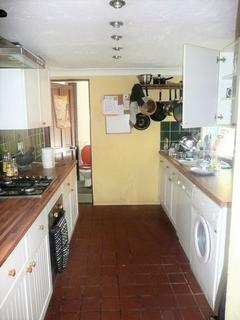 4 bedroom terraced house to rent - Coleman Street, BRIGHTON, East Sussex, BN2