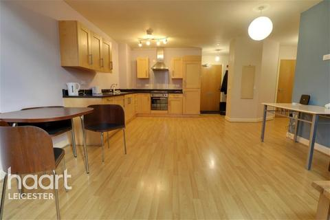 2 bedroom flat to rent - The Chimney Building, Leicester Square