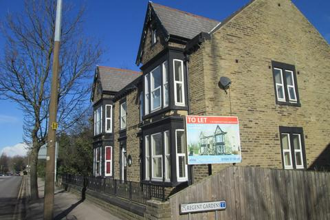 2 bedroom apartment to rent - Quarry Bank House, Barnsley