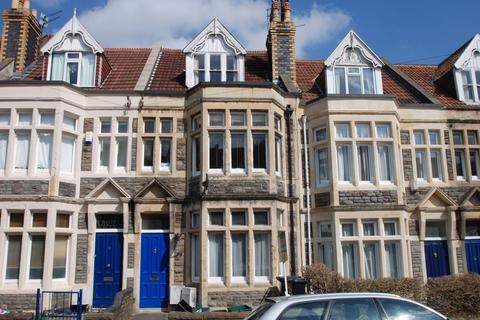 4 bedroom maisonette to rent - Harcourt Road, Redland, Bristol