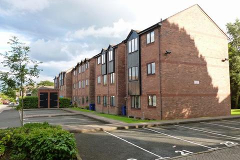 2 bedroom apartment to rent - Woottons Court, Stoney Croft, CANNOCK, WS11