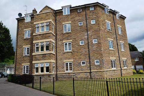 2 bedroom apartment for sale - Yew Tree House, Longlands, Idle