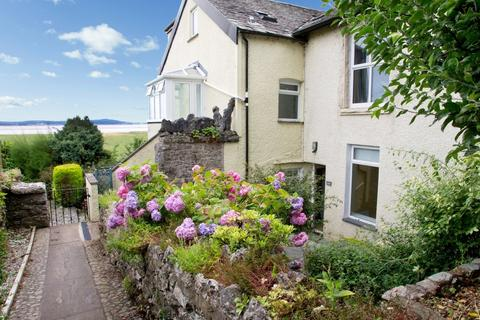 3 bedroom ground floor flat to rent - 1 Seawood Place, Grange-Over-Sands, Cumbria, LA11 7AR