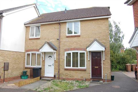 2 bedroom house to rent - Chester Place, Chelmsford