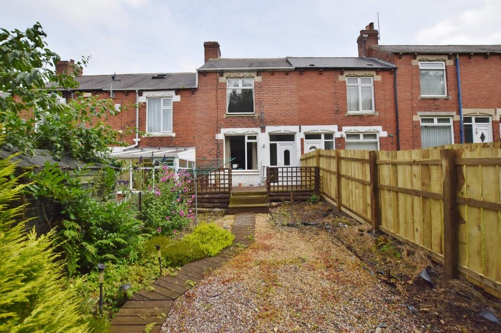 2 Bedrooms Terraced House for sale in West View Gardens, Stanley