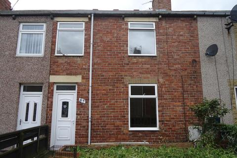 3 bedroom terraced house to rent - Poplar Street, Ashington, Northumberland, ne63 0at