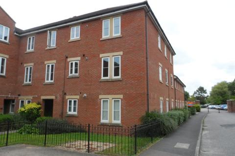 2 bedroom apartment to rent - Gras Lawn, Exeter