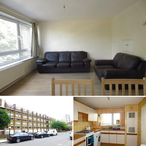 3 bedroom maisonette to rent - Loweswater House, Southern Grove, Bow