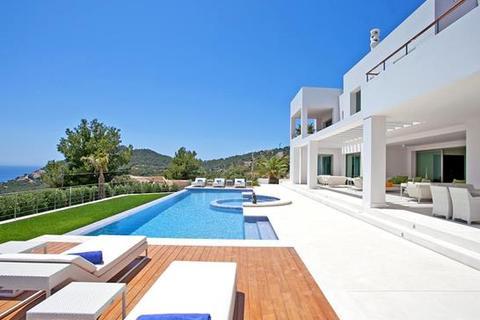 8 bedroom villa  - Puerto Andratx, Mallorca, Illes Balears