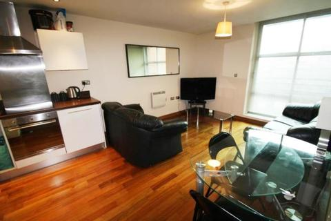 1 bedroom apartment to rent - ST GEORGE BUILDING, GREAT GEORGE STREET, LEEDS, LS1 3DL