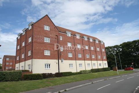 2 bedroom flat for sale - Blaen Bran Close, Cwmbran