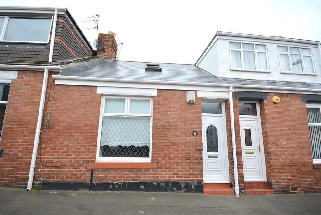 3 Bedrooms Cottage House for sale in Nora Street, High Barnes, Sunderland