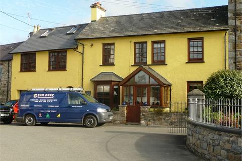 5 bedroom terraced house for sale - Parrog Stores, Parrog, Newport, Pembrokeshire