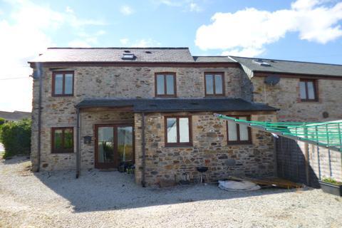 1 bedroom property to rent - Drakewalls, Cornwall
