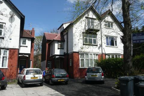 1 bedroom apartment to rent - Daisy Bank Road, Victoria Park, Manchester, M14 5QP
