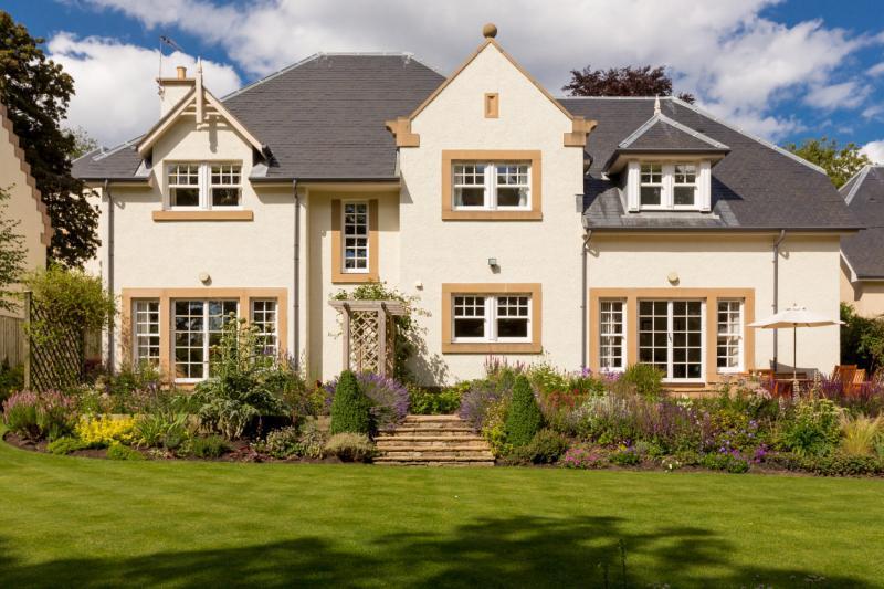 5 Bedrooms Detached House for sale in The Inveresk Estate, Inveresk, Nr. Edinburgh, East Lothian
