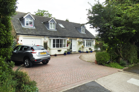 4 bedroom detached house to rent - Temple Close, Welton, HU15