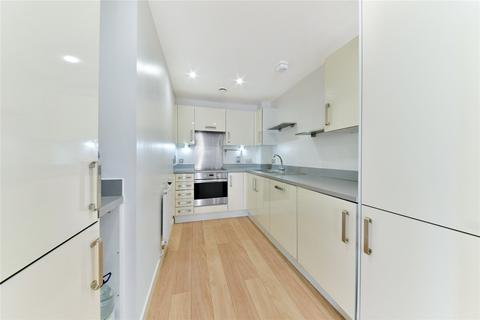 1 bedroom apartment to rent - Robsart Street, Brixton, London, SW9