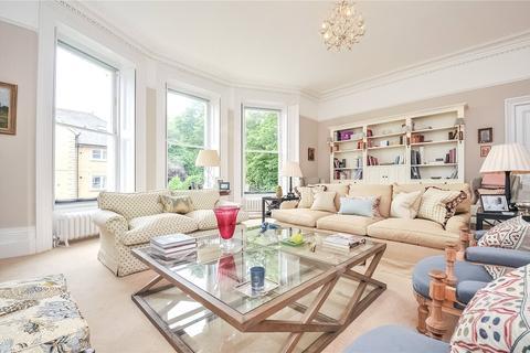 3 bedroom flat to rent - Calverley Mansions, 16 Calverley Park Gardens, Tunbridge Wells, Kent, TN1