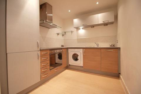 The Habitat, Woolpack Lane. 2 bedroom apartment to rent