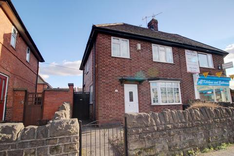 3 bedroom terraced house to rent - Valley Road, Basford