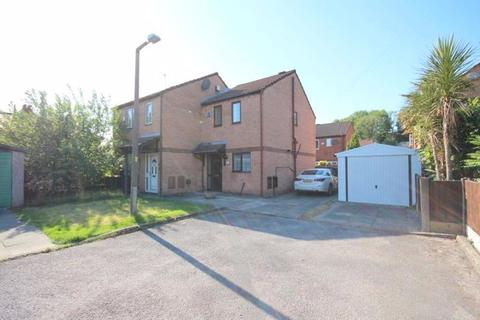 2 bedroom semi-detached house to rent - Beverley Close, Ashton-on-Ribble, Preston
