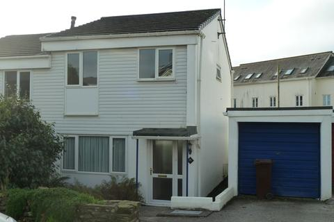 3 bedroom semi-detached house to rent - Ventonlace, Grampound Road, Truro, TR2