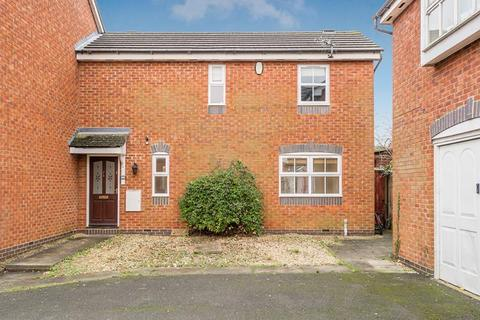 2 bedroom semi-detached house to rent - Oxford, OX4 7GB
