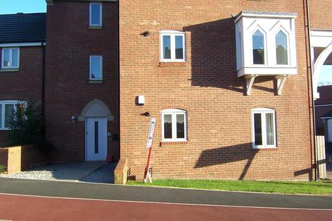 2 bedroom flat to rent - WINTERTON AVENUE, SEDGEFIELD, Sedgefield District, TS21 3NH