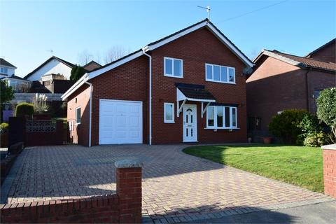 4 bedroom detached house for sale - Magnolia Drive, Blackwood, Caerphilly