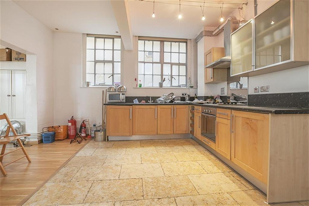 Ability View Kingsland Road Haggerston London 2 Bed Maisonette To
