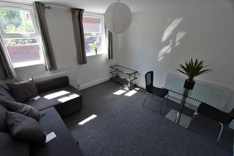 1 bedroom apartment to rent - Egerton Road, Fallowfield, Manchester, M14