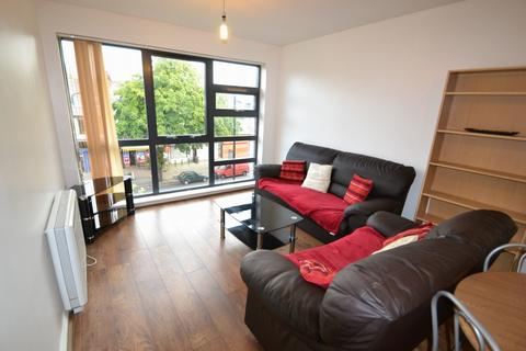 2 bedroom apartment to rent - Regents Court. Upper Chorlton Road, Whalley Range Manchester. M16 0DE