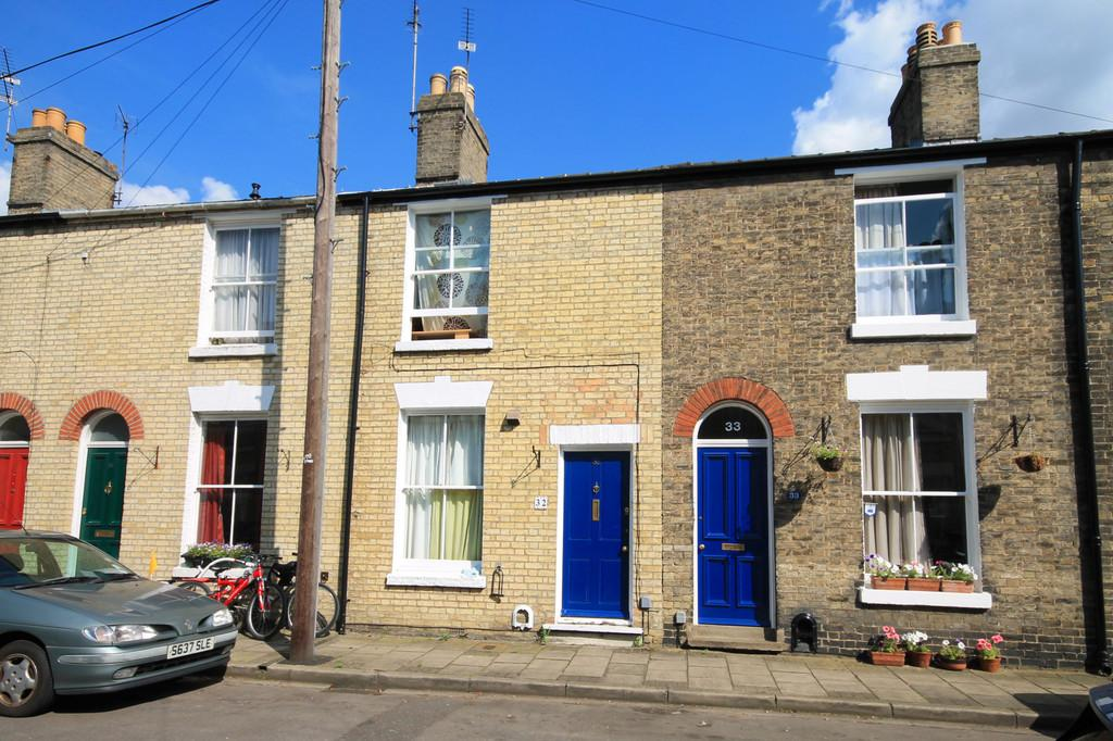 Perowne Street Cambridge 3 Bed Terraced House 163 1 500