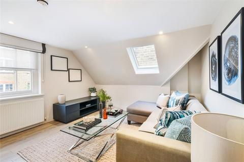 2 bedroom flat to rent - Mount Row, London, W1K