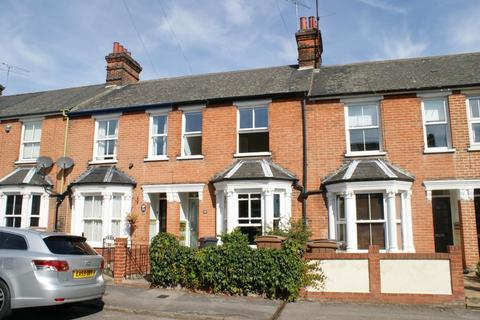 2 bedroom semi-detached house to rent - Bishop Road, Chelmsford, Essex, CM1