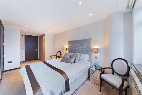 2 bedroom flat to rent - Frances Wharf, E14