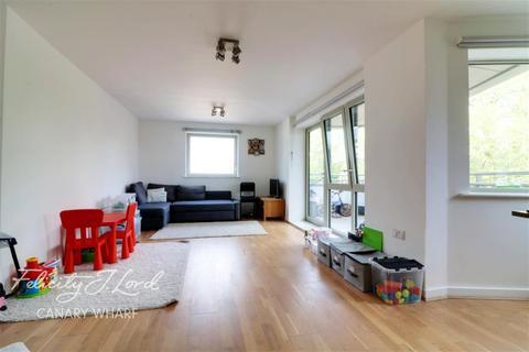 2 bedroom flat to rent - Parkside Quarter, E14